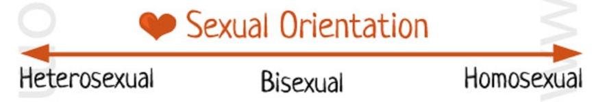 Αμφισεξουαλικότητα - Bisexuality