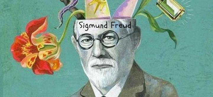 50+1 Συμβουλές και Γνωμικά του Σίγκμουντ Φρόυντ (Sigmund Freud)