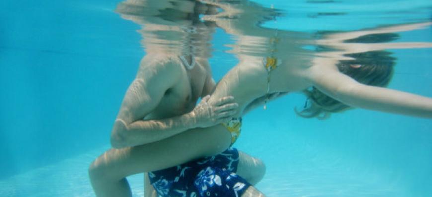 Σεξ στη θάλασσα, καλοκαίρι και σεξ, φαντασίωση, καλοκαιρινή φαντασίωση