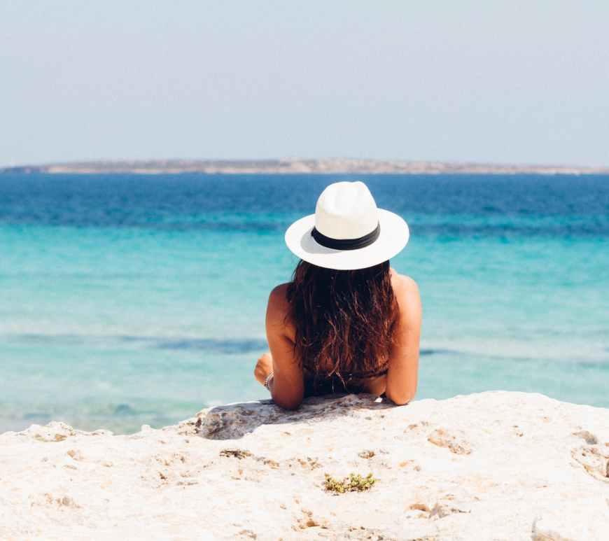Θάλασσα, ηρεμία, γαλήνη, ψυχολογία, Μαρίνα Μόσχα