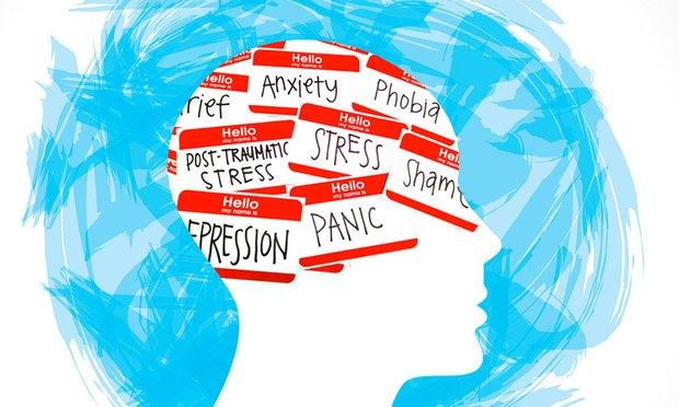 Παγκόσμια Ημέρα Ψυχικής Υγείας, ψυχικές διαταραχές, άγχος, κατάθλιψη, σχιζοφρένεια, διπολική, πανικός, στρες, φοβίες,
