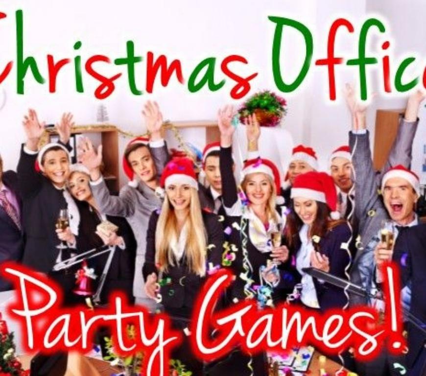Φλερτ έρωτας Χριστουγεννιάτικα πάρτι γραφείο συνάδελφοι, αφεντικό,