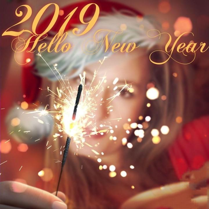 Νέος χρόνος, καλή χρονιά, αρχιμηνιά και αρχιχρονιά, Αγιος βασίλης