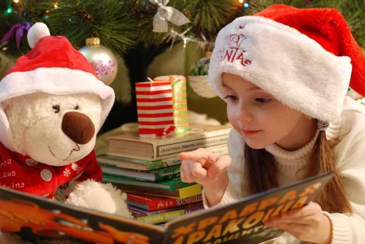 χριστούγεννα, πρωτοχρονιά, Άγιος βασίλης, δώρα, ψυχολογία,