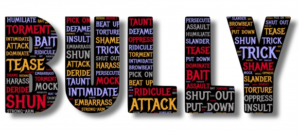 σχολικός εκφοβισμός, bullying, θύτης-θύμα, θεατής, παρατηρητής,