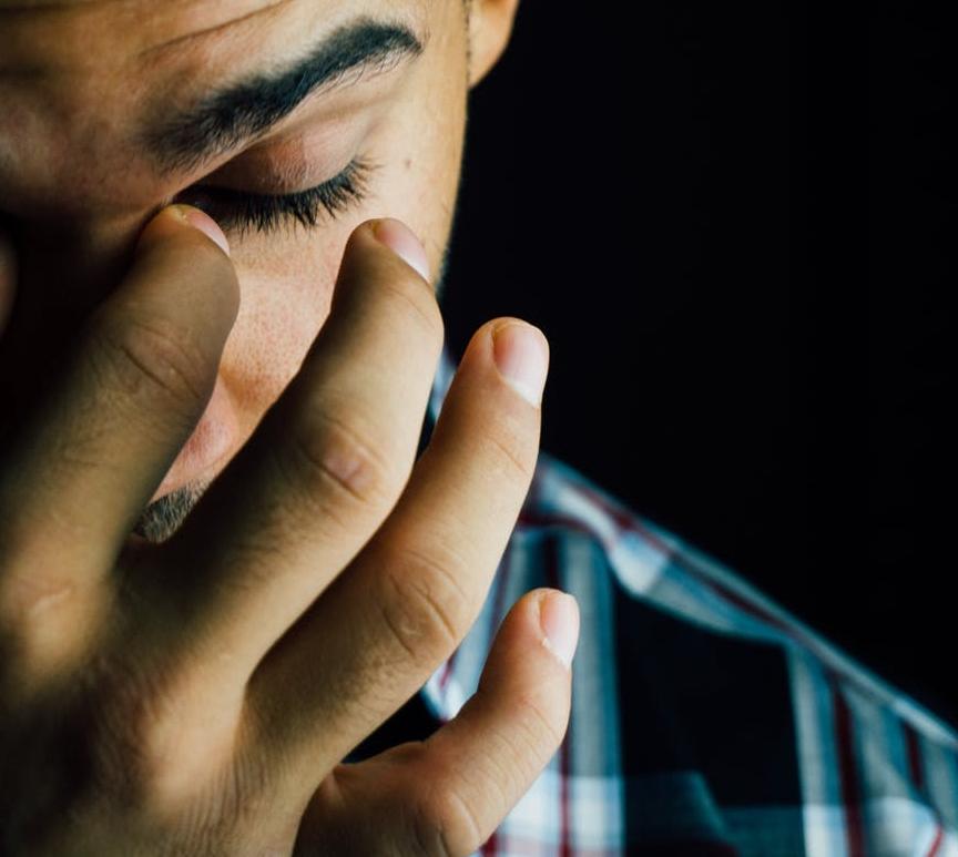Υπάρχει ανδρική εμμηνόπαυση, ανδρόπαυση, άνδρας, ψυχολογία,